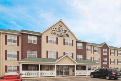Photo of Country Inn & Suites By Carlson, Menomonie