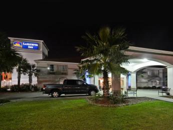 Photo of Best Western Lafayette Inn
