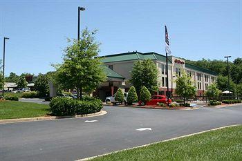 Photo of Hampton Inn Greeneville