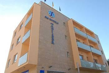 SM Hotels Turissa