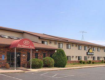 ‪Days Inn Monticello‬