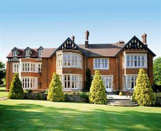 Photo of Scalford Hall Melton Mowbray
