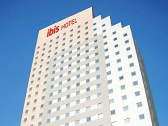 Ibis Budget Sao Paulo Morumbi