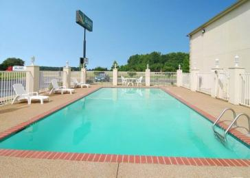 Photo of Quality Inn West Memphis