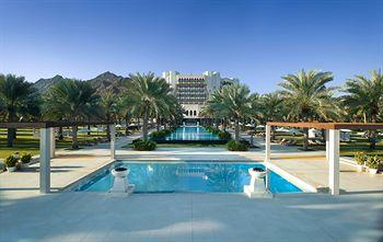 InterContinental Al Bustan Palace Muscat