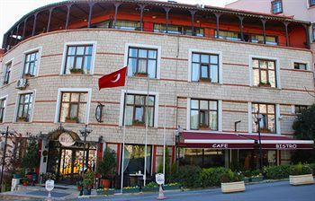 Megara Palace Hotel