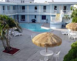 Photo of Gulf Beach Motel Clearwater