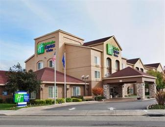 Photo of Holiday Inn Express Oakland Airport