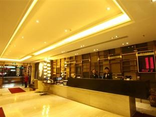 Photo of Ying Shang Hotel Guangzhou Xingang Middle Road