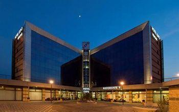 Hotel Expo Verona