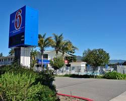 ‪Motel 6 San Luis Obispo North‬