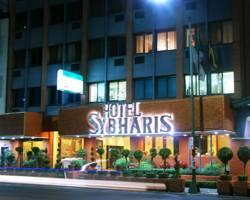 Photo of Hotel Sybharis Mexico City