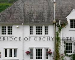 ‪Bridge of Orchy Hotel‬