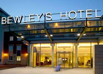 Bewleys Hotel Manchester Airport