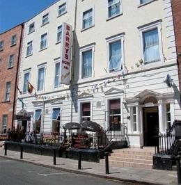 Photo of Barry's Hotel Dublin