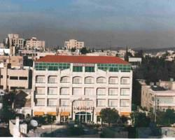 Abjar Hotel Amman