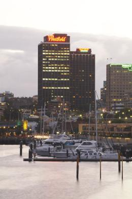 The Sydney Boulevard Hotel