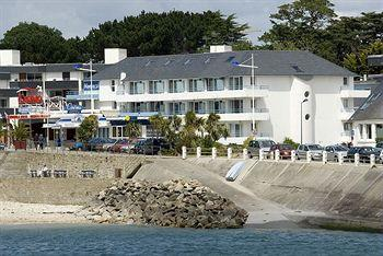 Apartamentos Pierre & Vacances La Corniche de la Plage