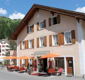 Photo of Hotel Albula Bergun