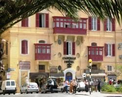 Photo of Castille Hotel Valletta