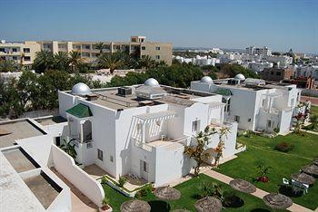 Photo of Delphin Jardin Hammamet