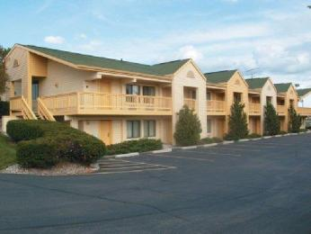 La Quinta Inn Appleton Fox River Mall Area