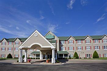 Country Inn & Suites by Carlson _ Salina