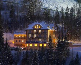 Photo of Sonnwendhof Hotel Semmering
