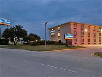 Motel 6 - Dallas - Fair Park