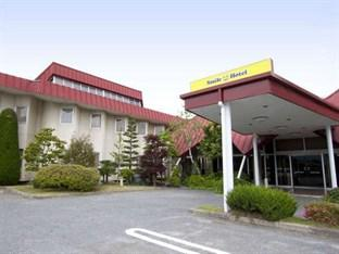 Photo of Smile Hotel Matsumoto
