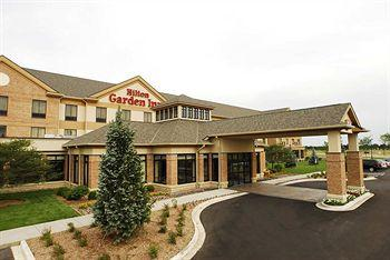 Hilton Garden Inn Oconomowoc