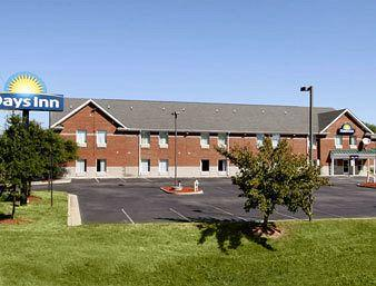 Days Inn Glen Allen
