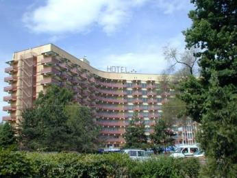 Photo of Premier Alatau Hotel Almaty