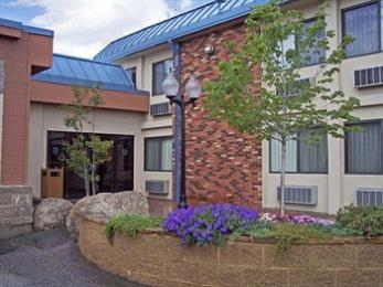 Photo of BEST WESTERN Plus Butte Plaza Inn