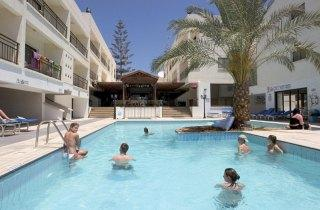 Photo of Vias Hotel Apts. Ayia Napa