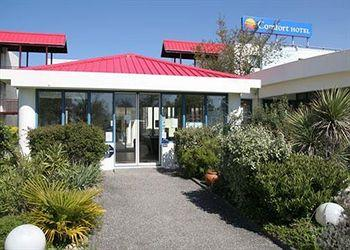 Comfort Hotel - Bordeaux Merignac