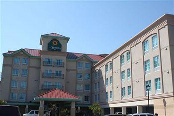 La Quinta Inn Vancouver Airport