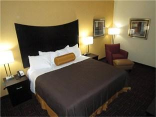 BEST WESTERN PLUS Towanda Inn