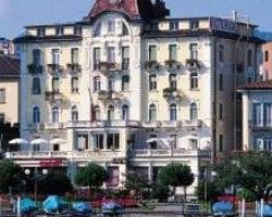 Hotel Victoria au Lac