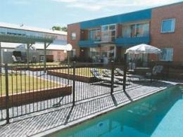 Photo of APX Apartments Parramatta Rosehill