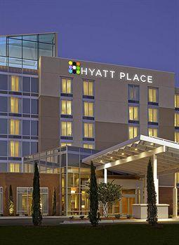 Photo of Hyatt Place Jacksonville Airport