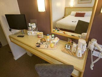 Photo of Days Inn Sedgemoor Cheddar