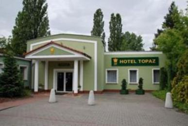 Photo of Topaz Hotel Poznan