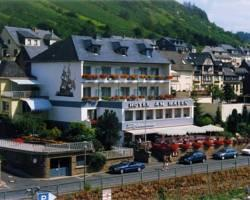 Hotel am Hafen
