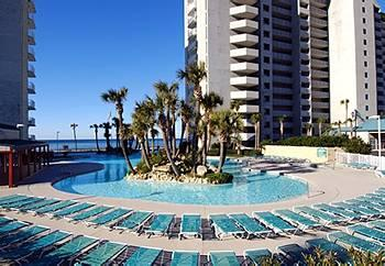 Photo of Long Beach Resort Panama City Beach