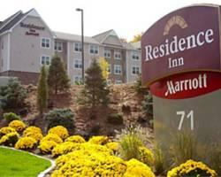 ‪Residence Inn Burlington Colchester‬