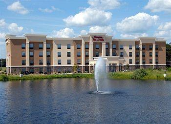 Photo of Hampton Inn & Suites Mount Pleasant