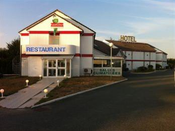 Photo of Les Ajoncs Hotel Chateauroux