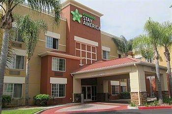 ‪Extended Stay America - Orange County - Cypress‬
