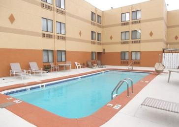 Comfort Inn I-35/Shawnee Mission